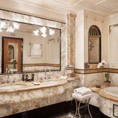 Baglioni Hotel Carlton 5* Люкс Делюкс с двуспальной кроватью фото 6