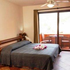 Hotel la Quinta de Don Andres 3* Улучшенный номер с двуспальной кроватью фото 2