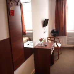 Апартаменты на Малом Каретном Улучшенный номер фото 2