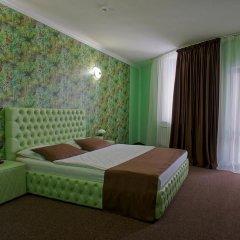 Гостиница Мартон Гордеевский Семейный люкс с разными типами кроватей фото 3