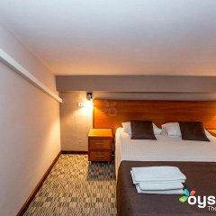 Гостиница Радужный 2* Стандартный номер с двуспальной кроватью фото 34