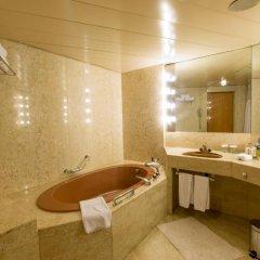 Отель Transcorp Hilton Abuja ванная фото 2