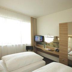 Ramada Hotel Berlin-Alexanderplatz 4* Номер Комфорт с различными типами кроватей фото 6