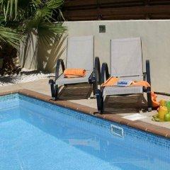 Отель 3 Br Villa Clover - Chg 8875 Протарас бассейн фото 2
