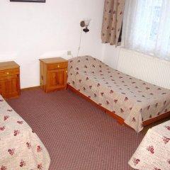 Отель Guest Rooms Metaksinovi Болгария, Чепеларе - отзывы, цены и фото номеров - забронировать отель Guest Rooms Metaksinovi онлайн комната для гостей фото 3