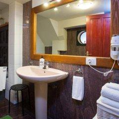 Отель Casa Begonia ванная фото 2