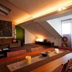 Апартаменты My Home in Vienna- Smart Apartments - Leopoldstadt Апартаменты с различными типами кроватей фото 11