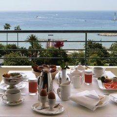 Hotel Barriere Le Majestic 5* Люкс Prestige terrace с двуспальной кроватью фото 11