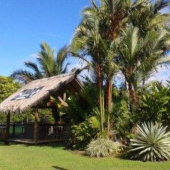 Отель Club Oceanus Вити-Леву пляж