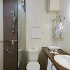 Гостиница Россия 3* Номер Комфорт с 2 отдельными кроватями фото 5