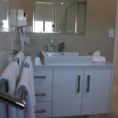 Отель Casa Nostra Motel ванная фото 2