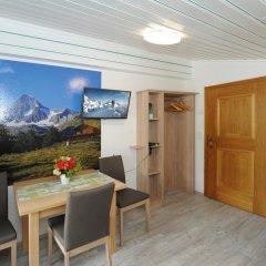 Отель Appartement Auernigg комната для гостей фото 3
