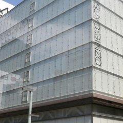 Отель UNIZO Tokyo Ginza-itchome Япония, Токио - отзывы, цены и фото номеров - забронировать отель UNIZO Tokyo Ginza-itchome онлайн