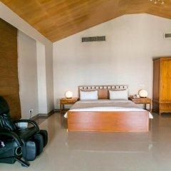 Lagos Oriental Hotel 5* Стандартный номер с различными типами кроватей