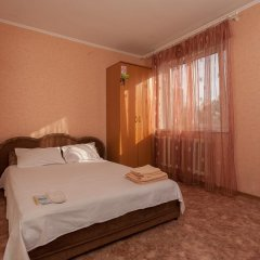 Гостиница Эдем Взлетка Апартаменты разные типы кроватей фото 8