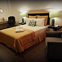Clarion Hotel San Pedro Sula Сан-Педро-Сула комната для гостей фото 2