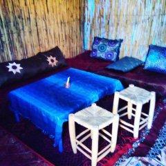 Отель Merzouga Sarah Camp Марокко, Мерзуга - отзывы, цены и фото номеров - забронировать отель Merzouga Sarah Camp онлайн бассейн фото 3