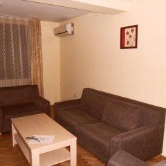 Отель Seapark Homes Neshkov 3* Апартаменты с различными типами кроватей фото 15