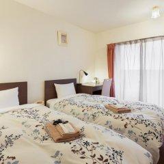 Hotel Kuramae 2* Стандартный номер с 2 отдельными кроватями фото 3