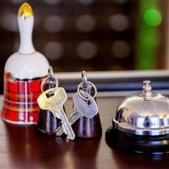 Апарт-отель 365 СПБ Студия с различными типами кроватей
