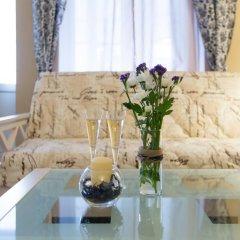 Гостиница Вилла роща 2* Полулюкс с разными типами кроватей