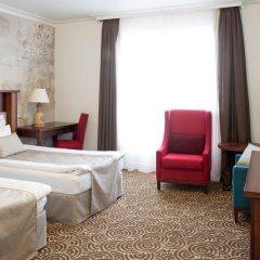 Отель Arena di Serdica Болгария, София - 1 отзыв об отеле, цены и фото номеров - забронировать отель Arena di Serdica онлайн комната для гостей фото 5