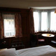 Отель Terminus Швейцария, Самедан - отзывы, цены и фото номеров - забронировать отель Terminus онлайн удобства в номере