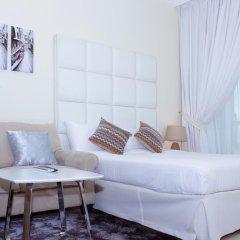 Апартаменты One Perfect Stay Studio Burj Al Nujoom Студия с различными типами кроватей фото 12