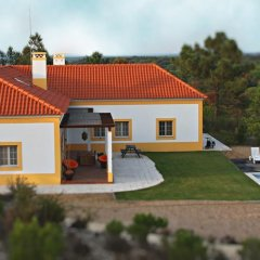 Отель Comporta Villa by Herdade de Montalvo фото 2
