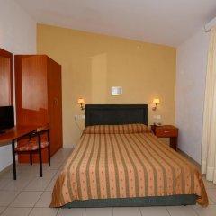 Pela Mare Hotel 4* Студия с различными типами кроватей