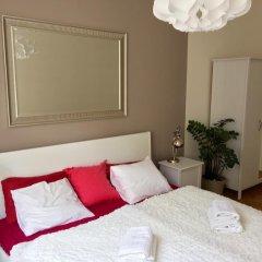 Апартаменты Design Apartments In Pilsen Пльзень комната для гостей фото 3
