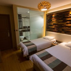 Ayderoom Hotel 3* Стандартный номер с различными типами кроватей фото 6
