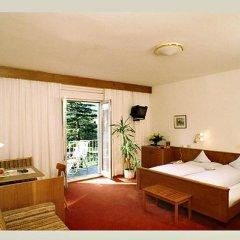 Hotel Steiner 3* Стандартный номер фото 7