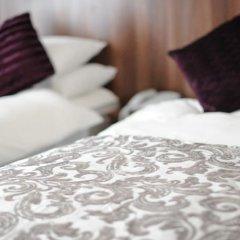 Corick House Hotel & Spa комната для гостей