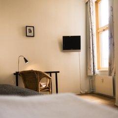 Отель Cochs Pensjonat 2* Стандартный номер с различными типами кроватей фото 14