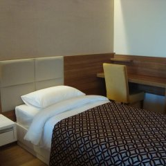 Huseyin Hotel 3* Стандартный номер с двуспальной кроватью фото 11