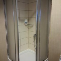 Апартаменты Vremena Goda Apartment ванная
