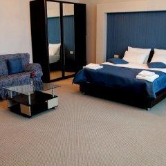 Гостиница Стригино Стандартный номер разные типы кроватей фото 17