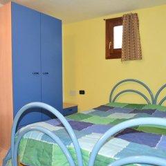 Отель Holiday Home Marilu Синискола бассейн