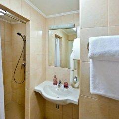 Арт-Отель Карелия 4* Полулюкс с различными типами кроватей фото 10
