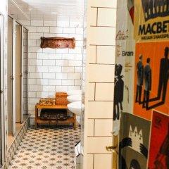 Pars Teatro Hostel (ex. Albareda Youth Hostel) Кровать в общем номере фото 3