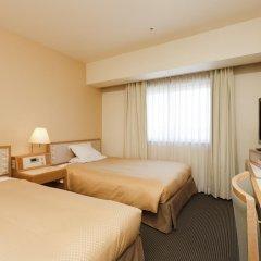 Toyama Excel Hotel Tokyu 3* Стандартный номер фото 19