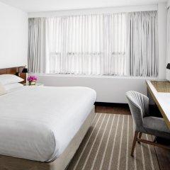 The St. Gregory Hotel 4* Номер Делюкс с различными типами кроватей фото 2