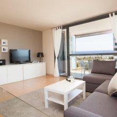 Апартаменты Rent Top Apartments Beach-Diagonal Mar Апартаменты фото 45
