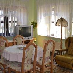Отель Willa Amazonka питание фото 3