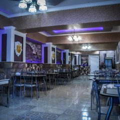 Гостиница Антика гостиничный бар
