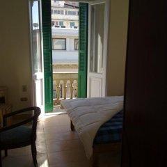 Transit Alexandria Hostel Стандартный номер с различными типами кроватей фото 7