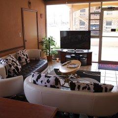 Отель Coach Light Inn 2* Стандартный номер с различными типами кроватей фото 5