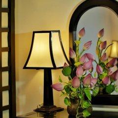Lotus Hoi An Boutique Hotel & Spa 4* Номер Делюкс фото 2