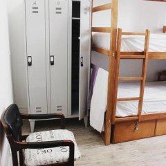Royal Prince Hostel Кровать в женском общем номере фото 9